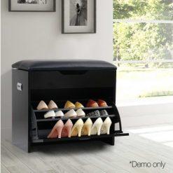 Adjustable 3 Tier Storage Cupboard