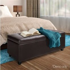 Bedroom Ottomans