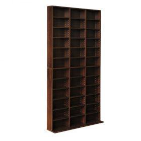 CD Storage Shelf