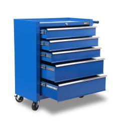 Mechanic Tool Box Trolley