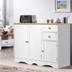 Storage Cabinets & Cupboards