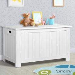 Kid's Toy Cabinet Chest