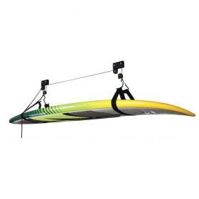 Kayak Hoist Ceiling Rack