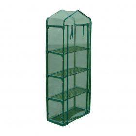 4 Shelf Greenhouse